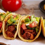 Chipotle Jackfruit Tacos