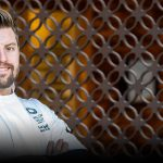 Featured Chef  – Scott Megill