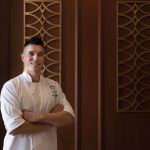 Featured Chef : Keoni Stryhn