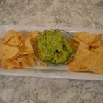 Chef Keoni's Guacamole Recipe