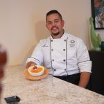 Making a Meal with Willow Valley Communities Chef Manny Martinez