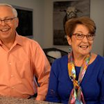Brian and Dottie Giersch: The Best Place They Can Be