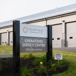 Operations Service Center Opens on Millwood Road