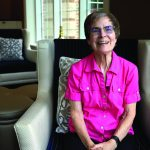 Betty Price:  Approaching Vibrancy Differently