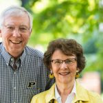 Jean and Coleman Harris: Strategic Decisions
